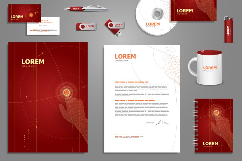 STATIONERY & FORMS